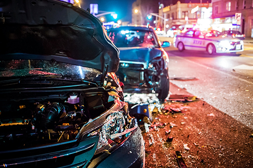 Car Wreck Doctor