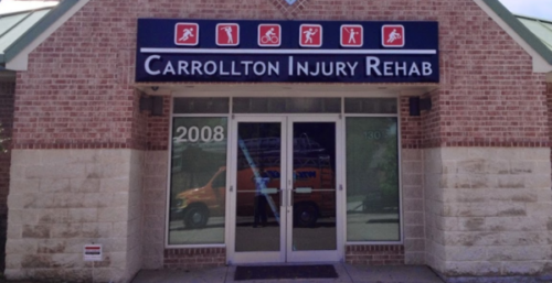 Carrollton Injury Clinic