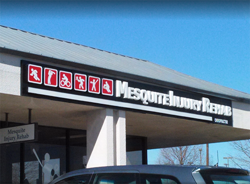 Mesquite Injury Clinic