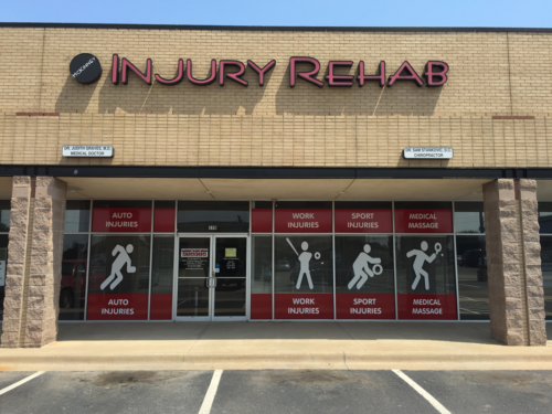McKinney Injury Clinic
