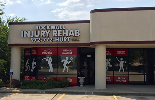 Rockwall Injury Clinic