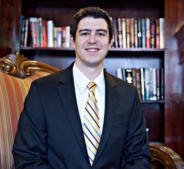 Jason Wyatt, D.C.