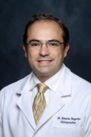 Dr Ramon Negrete