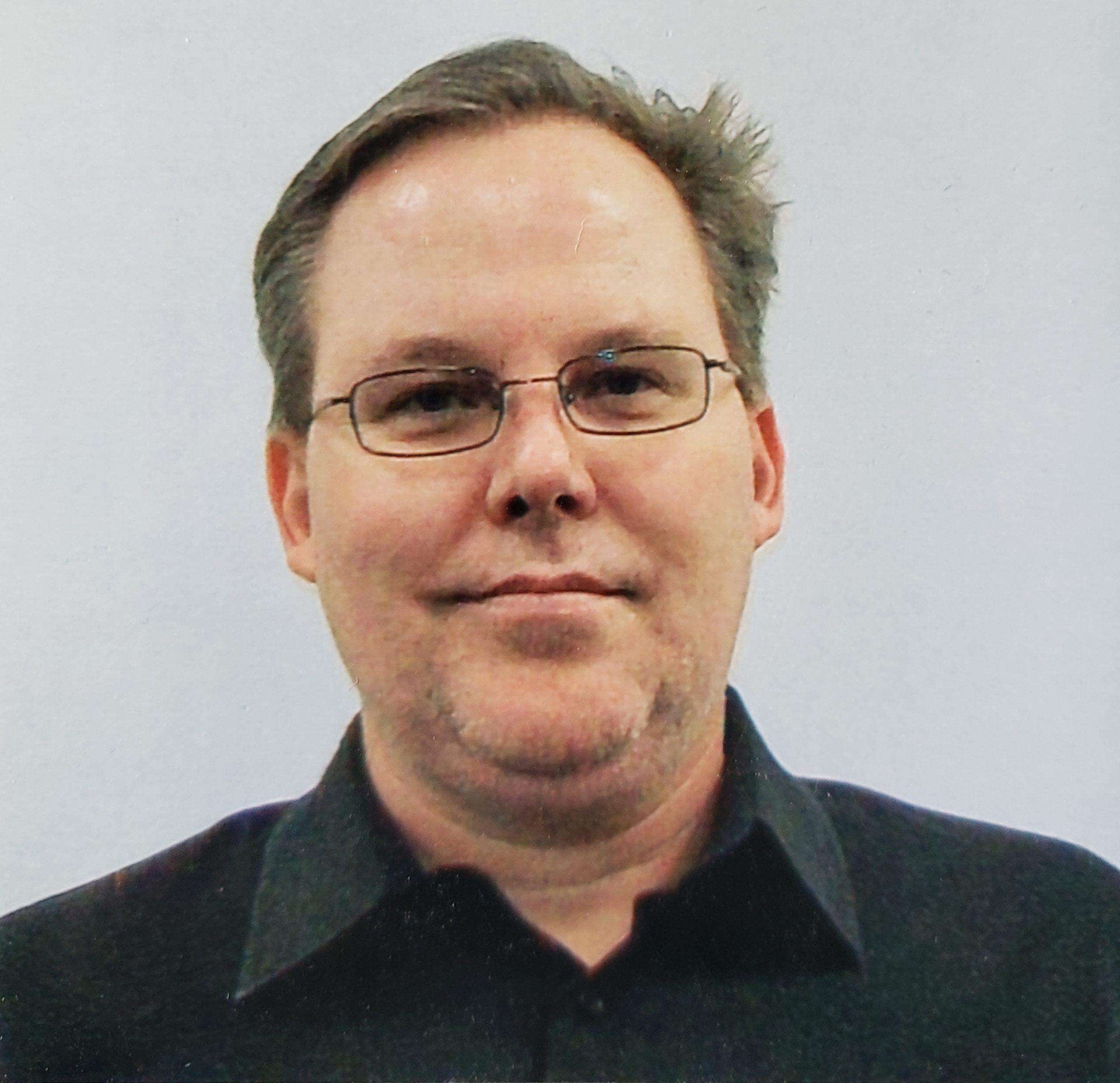 Mark Carlson, D.C.